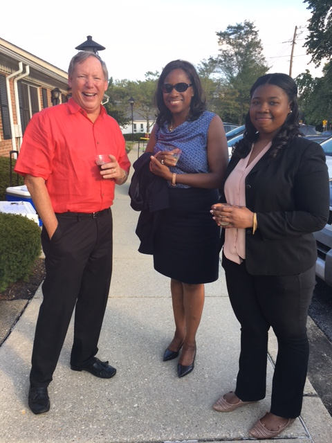 Meet the Law Clerks Happy Hour